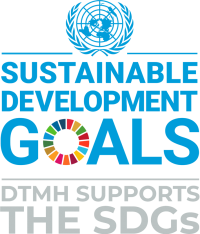 DTMH supports the SDGs